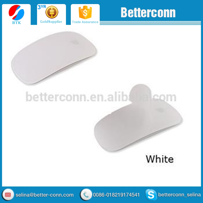 5 Colors Silicone Soft Mouse Cover Skin For Apple Magic Mouse
