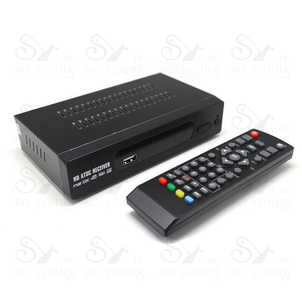 2015 newest digital atsc stb tv tuner digital tv receiver. Black Bedroom Furniture Sets. Home Design Ideas