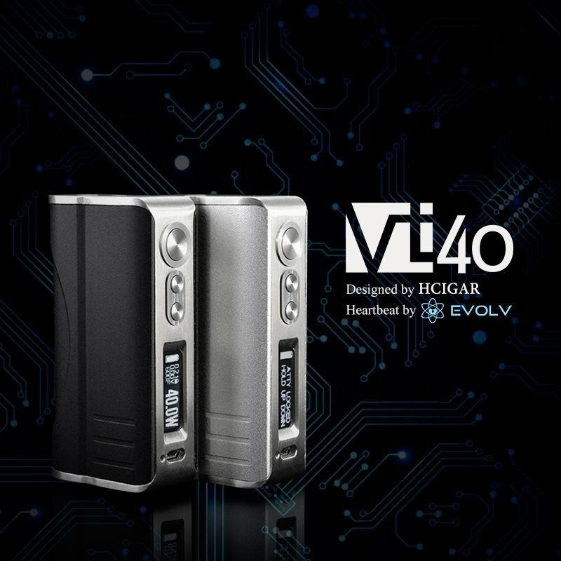 Ecig Mods 2016 Vt 200 Box Mod Dna 200 Hcigar Vt200