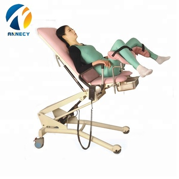 AC-GEB002 medical equipments examination table gynecology adaptable to use without being gynecological table