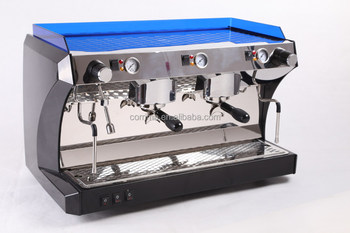 Corrima High Quality Professional Crm 3120 Two Groups Commercial Espresso Coffee Machine Coffee Maker Buy Commercial Espresso Coffee Machine Coffee