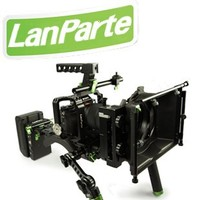 Dslr camera support for GH4 GH3 A7