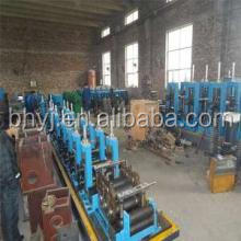 BH HG610 Stainless Steel Black Abs Pipe Pe Welded Pipe production Line