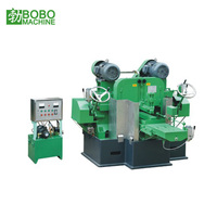 Hydraulic automatic knife grinding forming making machine price