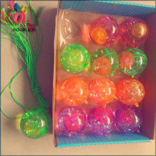 Factory direct wholesale rubber high cheap Small Bouncy Balls