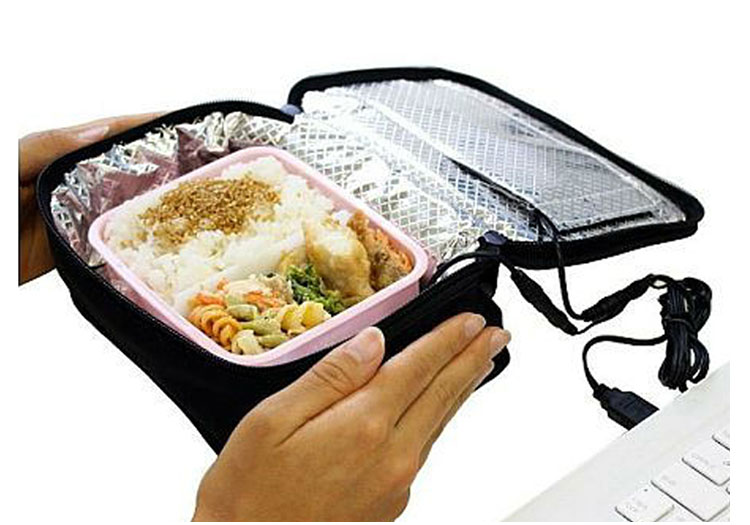 Electric Food Usb Lunch Box Warmer Heat Boxes Buy Heat