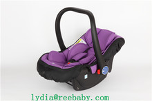 For little baby mandier child safety car seats baby carry cot with ECE R44/04