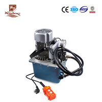 220V Electric hydraulic Power Pack