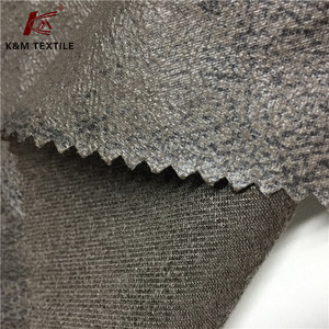 suede / wholesale fabric custom design 100 polyester suede fabric for outdoor