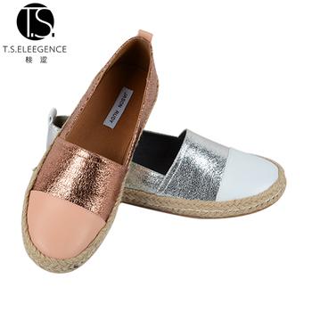 ¡venta De Fábrica! Varios Zapatos De Suela De Yute Alpargatas,Zapatos Planos De Moda Para Mujer Buy Alpargatas Zapatos De Suela De Yute,Alpargatas