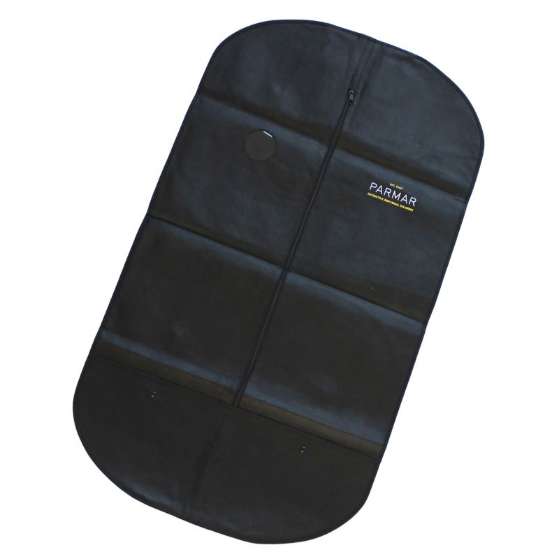 Sedex audit customized top quality non woven garment bag