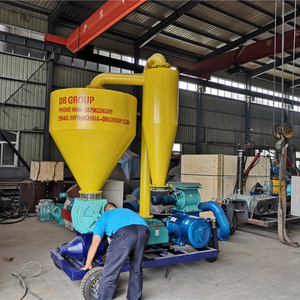 Strong Power Grain Pneumatic Conveyor/Rice Husk Pneumatic Vacuum Grain Conveyor
