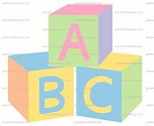 1/4 ~ Baby Shower Blocks Birthday ~ Edible Image Cake/Cupcake Topper!!!