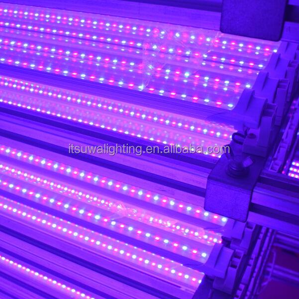 Medical Plant Grow Tubeing Light 300w Led Grow Tube Light Full ...