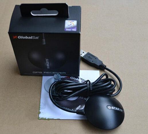 Factory Price Globalsat Waterproof Bu353/bu353s4 Adapt Bluetooth ...