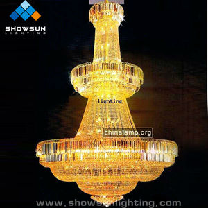 French Empire Crystal Chandelier Lighting Spare Parts Living Room Chandelier Lights