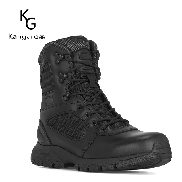 High Quality Combat Boots
