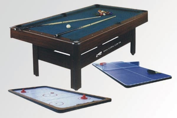 The Most Affordable Quality Products Of Pingpong Table,pool Table Air  Hockey Table Combo