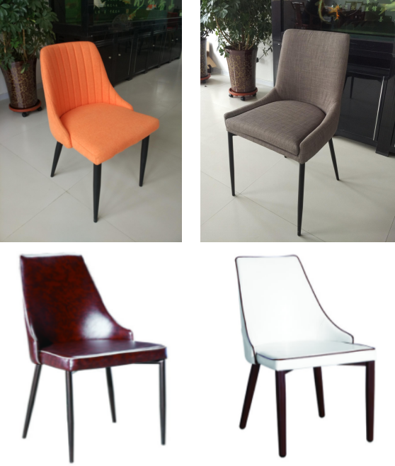 Metal Yellow Dining Chairs Low Price Dining Chairs With ...