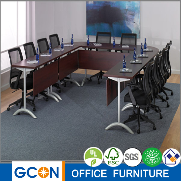 U Shape Small Office Conference Table