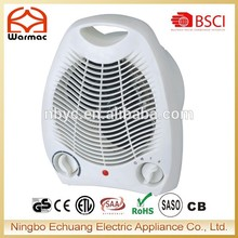 2017 New Design 1000W/2000W Infrared Room Heater