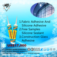 Fabric Adhesive And Silicone Adhesive Free Samples Construction Glass Adhesive