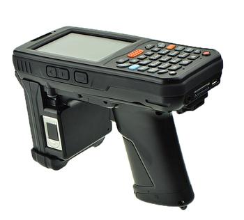 Top Supplier Linux Handheld Pda Barcode Scanner Industrial Grade With Ip65  Waterproof And Dustproof - Buy Handheld Industrial Pda,Linux Pda Barcode