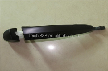 High Quality Front Door Outside Handle Rh For Bmw E90 Oem
