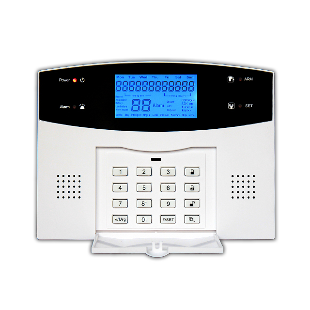 Factory Price Wireless Home Smart Security Burglar <strong>GSM</strong> Alarm System