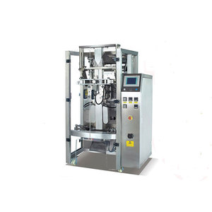 High Speed Vertical Chips Packing Machine for Fruits And Vegetables