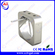Flexible revolving acting and durable stainless steel best-selling access turnstile