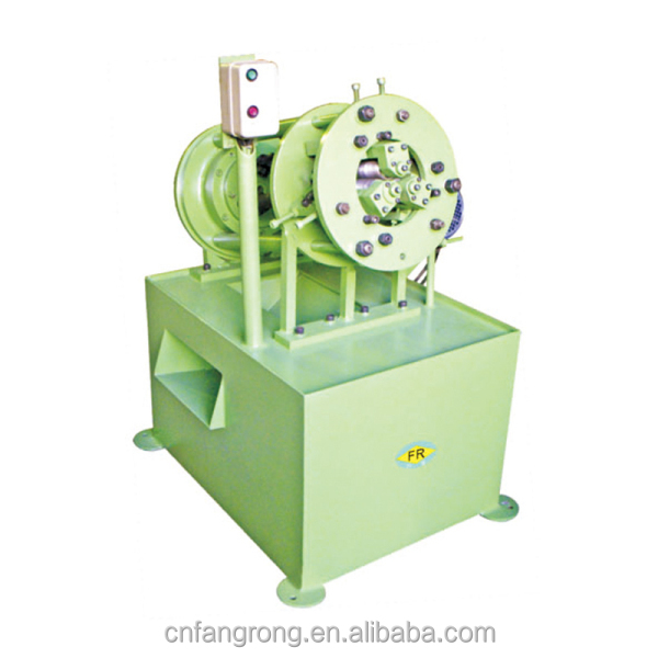 FR-16 full tooth used thread rolling machine with manufacturer on factory price
