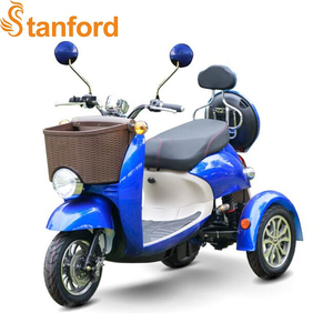 Factory price cargo electric tricycle/chinese motorcycle prices/three wheeled motorcycle for sale