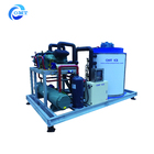 China Industrial Ice Plant Maker Big Capacity 10 Tons Flake Ice Machine For Fish