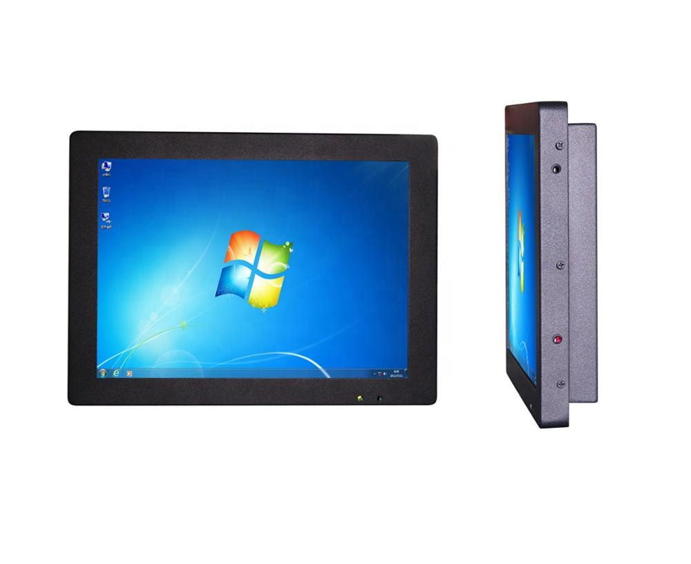 17 zoll Wand Montiert Android Touch Tablet PC