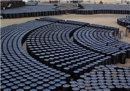 Penggunaan Bitumen: Sejak Abad