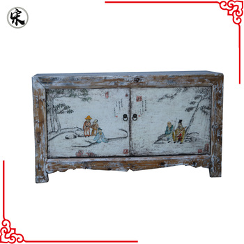 Recycle Wooden Reproduction Antique Chinese Furniture Store
