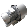 Double Impeller 3 Phase Vortex Ring Blower Vacuum Pump