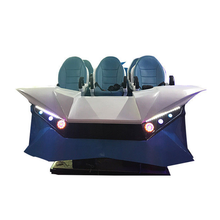 Simulator Egg Amusement Racing Game Machine Initial D4 Horse Riding Machine For Sale