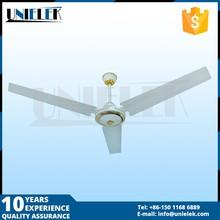 Gute Preis Dc Solar 48 Zoll Deckenventilator Stahl Klinge Fan