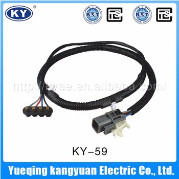 Terrific Professional Manufacturers Replacement Truck Wiring Harness Tractor Wiring 101 Capemaxxcnl