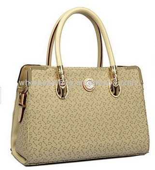 ca60f3a627 2014 Trend Designer Replica Brand Logo Spring Handbag Tote Bag For Ladies  Women Girl In Stock