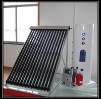 Solar Powered Livestock Water Heater Domestic Use