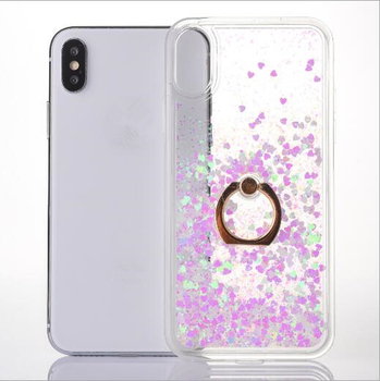 new product a8cef 74162 Luxury Bling Liquid Glitter Water Sparkly Stars Love Bling Case Cover For  Iphone 8/8 Plus/x - Buy Glitter Bling Liquid Phone Case,Stars Glitter  Liquid ...