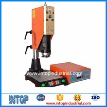 Attractive Prices Good Quality Ultrasonic Welding Machine for air condition fan welder