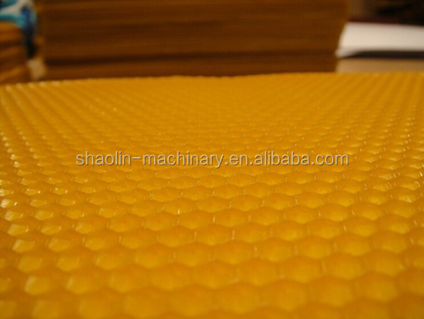 Hot sale beekeeping equipment beeswax machine from china