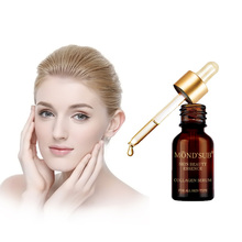 Private label instant face lift hyaluronzuur vitamine c whitening <span class=keywords><strong>bio</strong></span> pure collageen <span class=keywords><strong>serum</strong></span>