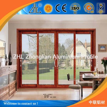 WOW! high quality commercial aluminum window frame , aluminium framework  colored aluminum windows