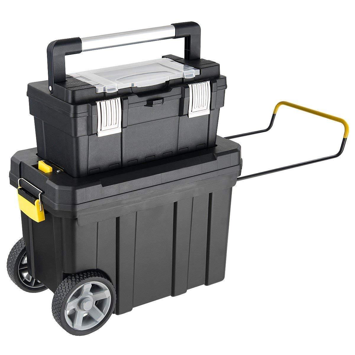 Shop-Vac 3880210 2.5 Gallon 3.5 Peak HP Tool Mate Tool Box Vacuum