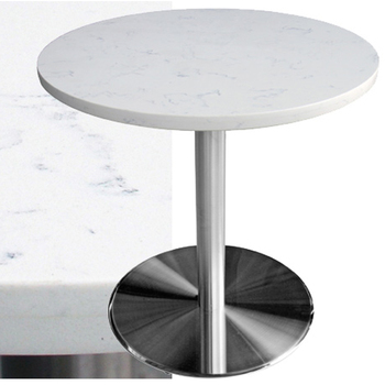 36 Inch Engineered Quartz Round Table Top Buy 36 Inch Round Table